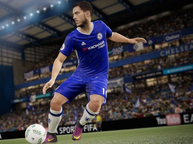 Five Best Soccer Games for PC